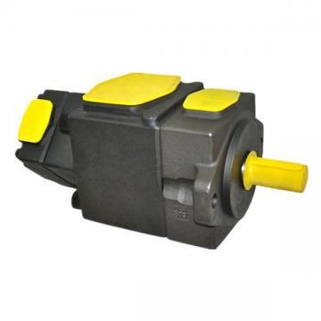 Yuken PV2R13-8-60-F-RAAA-41 Double Vane pump