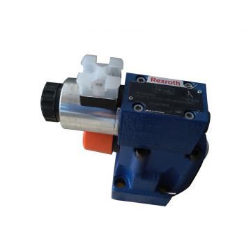 Rexroth Z2DB6VC2-4X/100V PRESSURE RELIEF VALVE