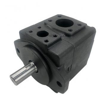 Yuken PV2R4-136-F-RAA-4222            single Vane pump