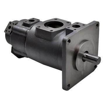 Yuken  PV2R34-125-136-F-RAAA-31 Double Vane pump