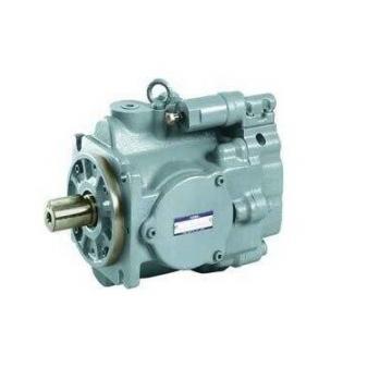 Yuken A10-L-R-01-C-K-10 Piston pump